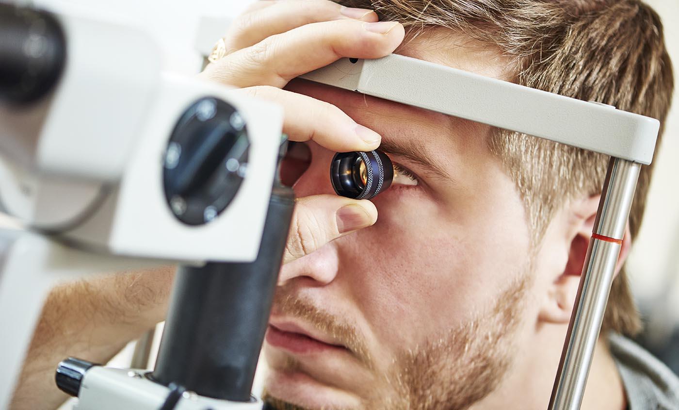 Göz hastalıkları, çeşitleri. Tehlikeli bir göz hastalığı olarak glokom