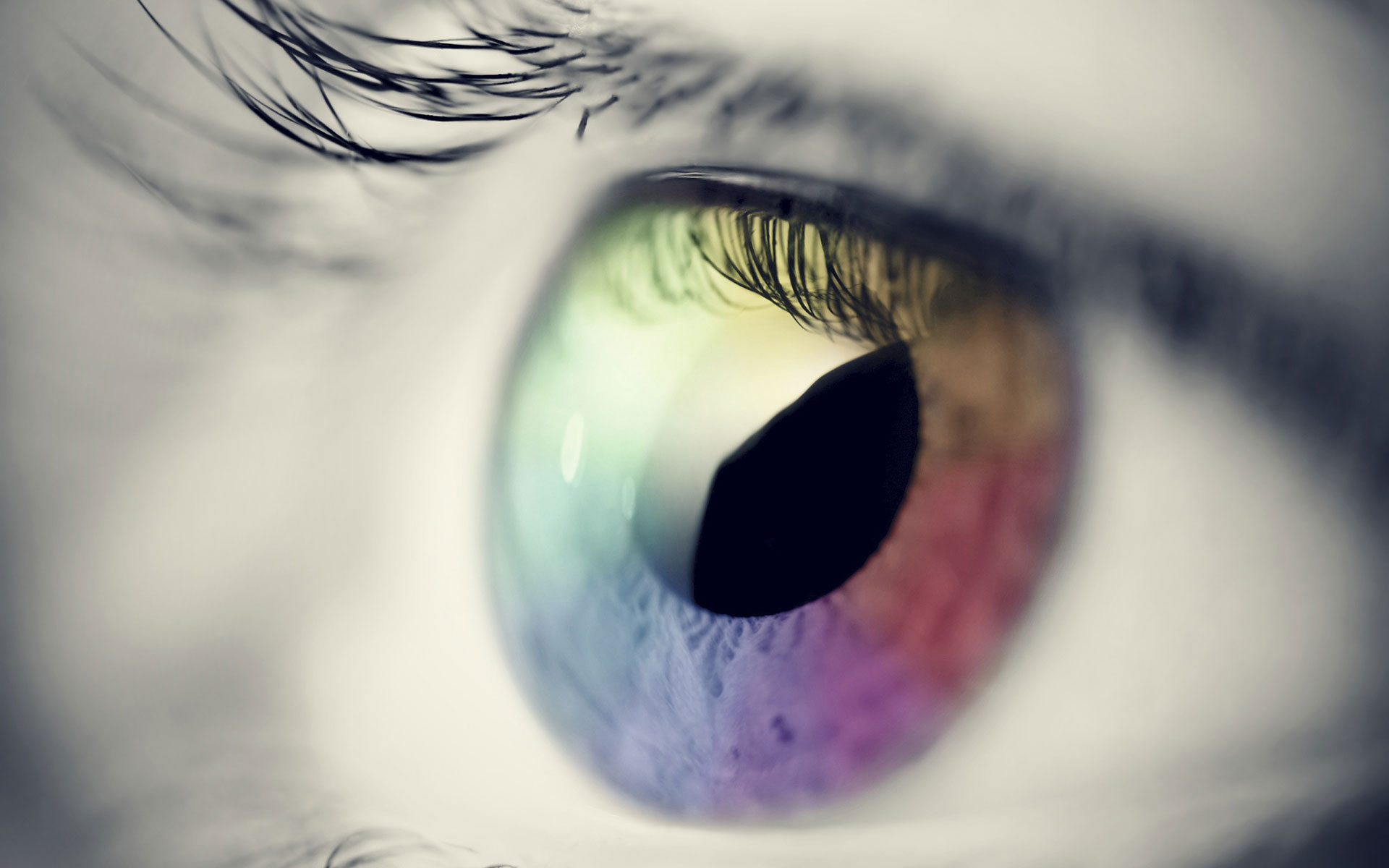 Gözlerdeki kanamanın başlıca nedenleri